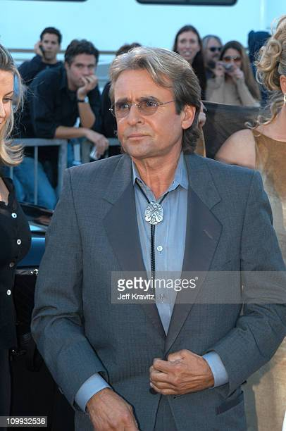 Davy Jones during The TV Land Awards Arrivals at Hollywood Palladium in Hollywood CA United States