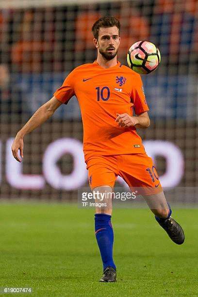 Amsterdam Netherlands European Qualifiers WMQualifikation Europa Group A Matchday 3 Niederlande Frankreich 01 Davy Proepper