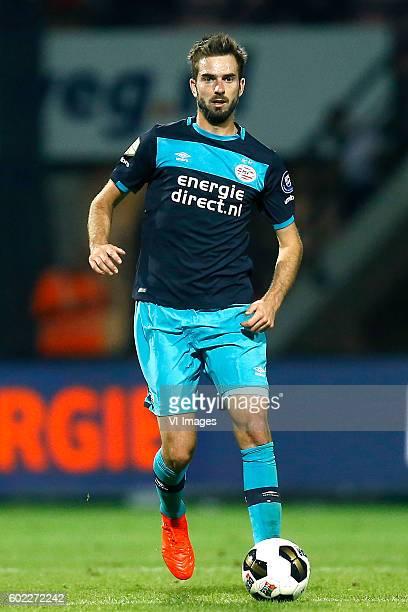 Davy Propper of PSV Eindhoven