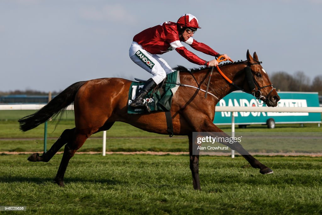 2018 Randox Health Grand National
