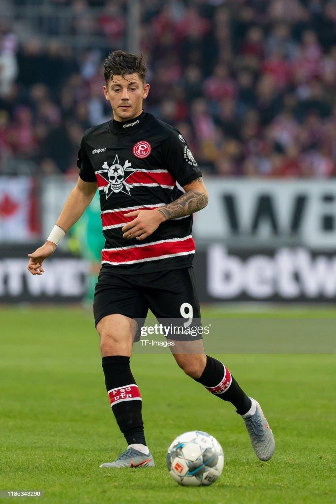 Fortuna Duesseldorf v FC Bayern Muenchen - Bundesliga : News Photo