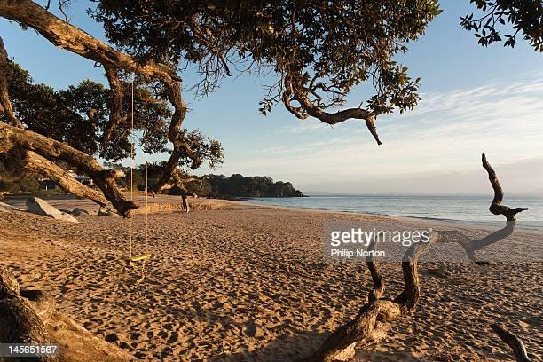 Dawn at Langs Beach