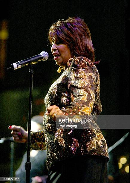 Dawn during Tony Orlando and Dawn Perform at the 3rd Annual Super Concert Series at the Grove Show at The Grove in Los Angeles California United...