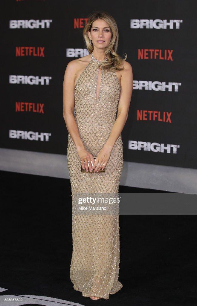 'Bright' European Premiere - Red Carpet Arrivals