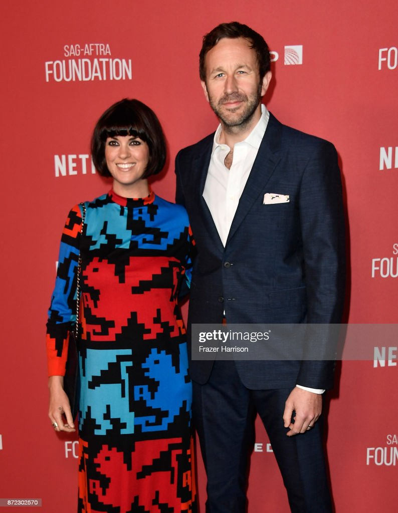 SAG-AFTRA Foundation Patron of the Artists Awards 2017 - Arrivals