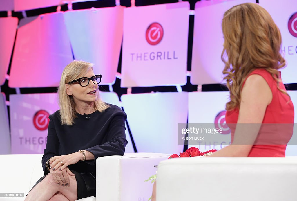 TheWrap's 6th Annual TheGrill At Montage Beverly Hills - Day 2 : News Photo