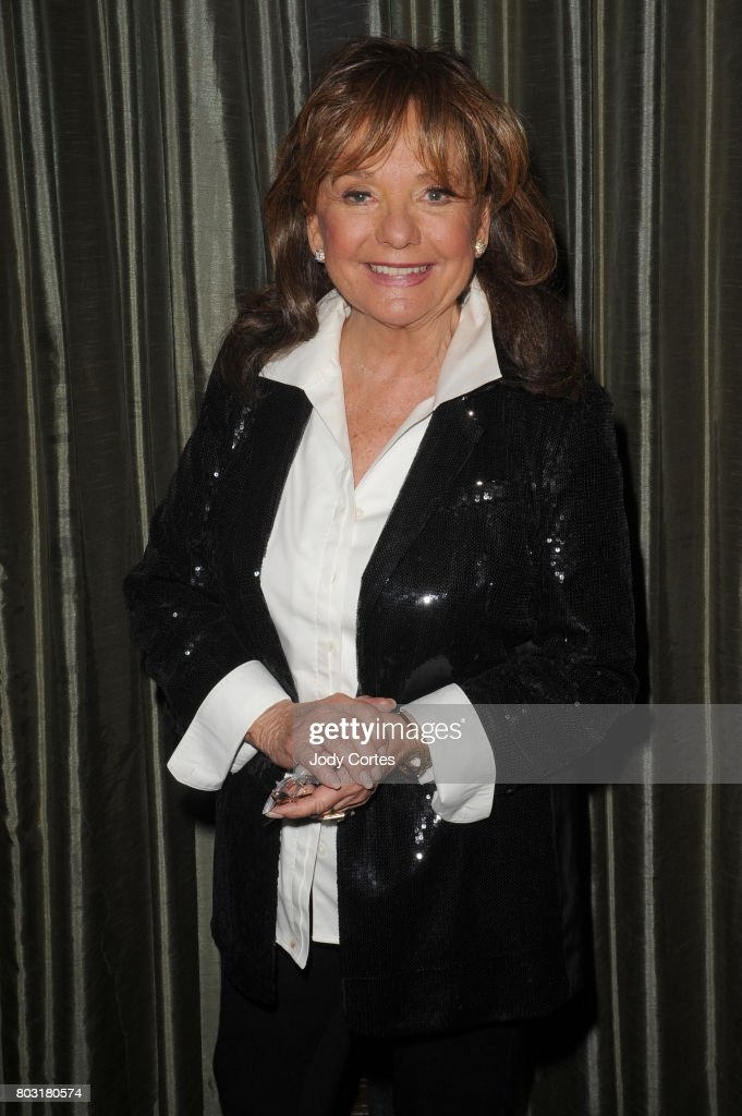 Dawn Wells attends the 43rd Annual Saturn Awards at The Castaway on June 28, 2017 in Burbank, California.