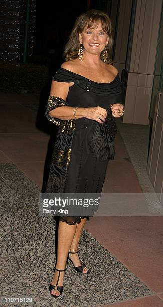Dawn Wells during Academy Of Television Arts Sciences Presents TV Cares Ribbon Of Hope Celebration 2004 at Leonard H Goldenson Theatre in North...