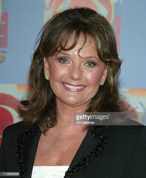Dawn Wells during CBS at 75 at Hammerstein Ballroom in New York City New York United States