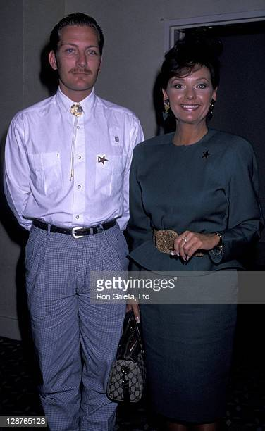 Dawn Wells sighted on November 17 1988 in Hollywood California