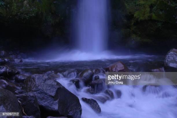 Dawson's Falls