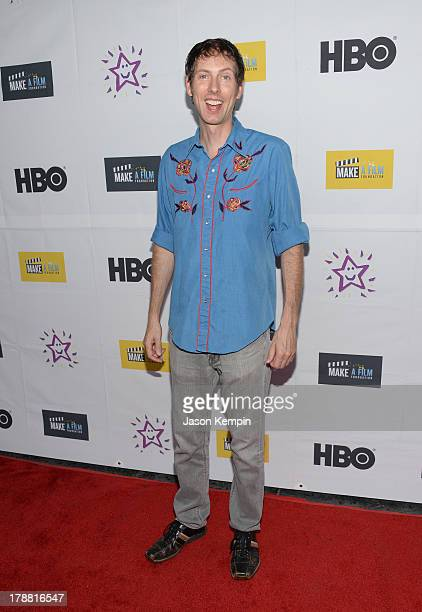 Dax Jordan attends the Make A Film Foundation's ComedyCon 2013 Fundraiser at The Comedy Store on August 30 2013 in West Hollywood California
