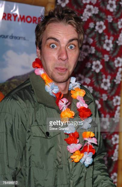 Dax Shepard at the Mann Village Theatre in Hollywood California