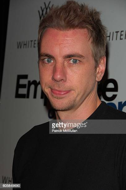 Dax Shepard attends 'Employee of the Month' afterparty hosted by Whiteflashcom at Tenjune NYC on October 4 2006