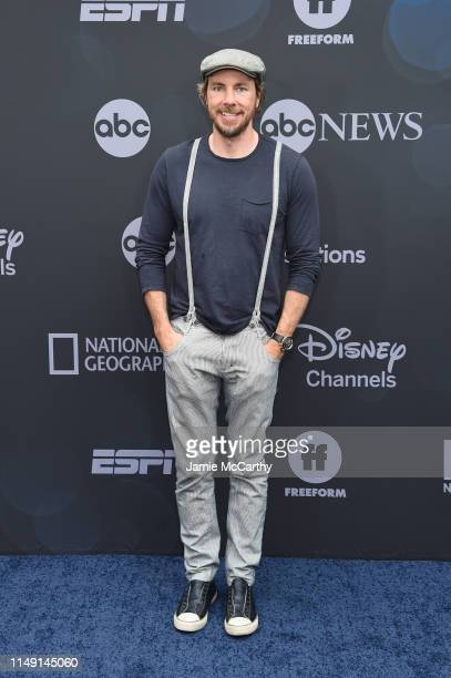 Dax Shepard attends the ABC Walt Disney Television Upfront on May 14, 2019 in New York City.