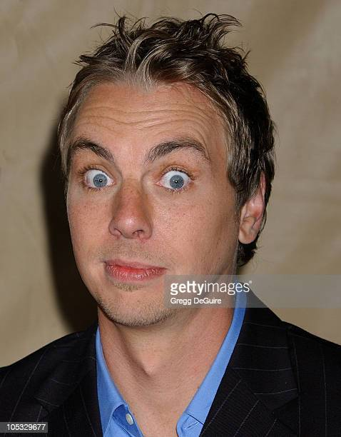 Dax Shepard during 'Without A Paddle' Los Angeles Premiere Arrivals at Paramount Studios in Los Angeles California United States