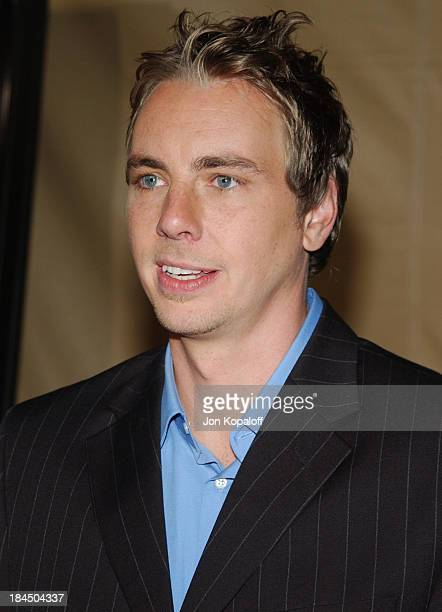 Dax Shepard during 'Without A Paddle' Los Angeles Premiere Arrivals at Paramount Pictures in Los Angeles California United States