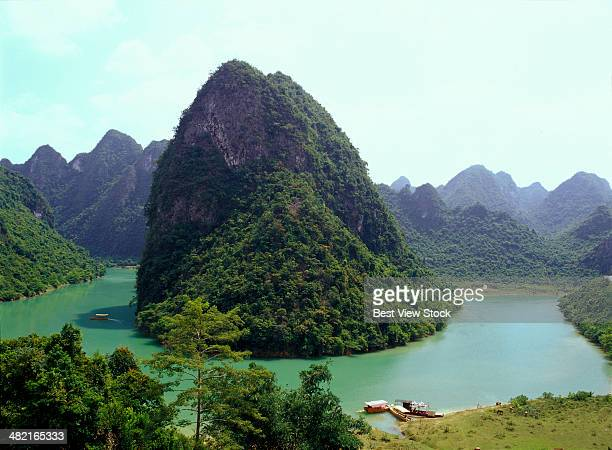 Daxing County,Nanning,Guangxi