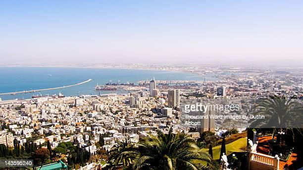 Day in Haifa - Explored