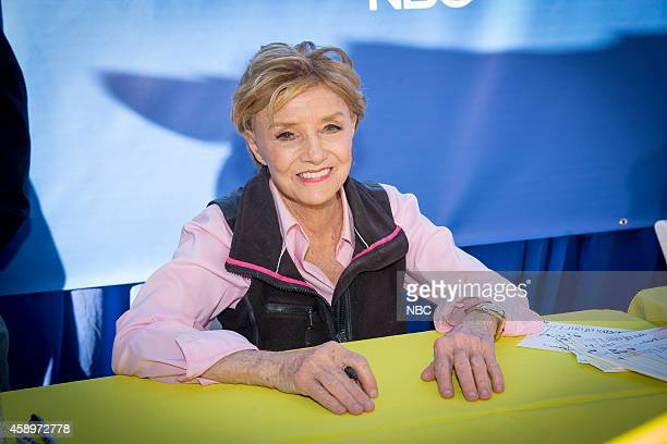 LIVES 'Day of Days Fan Event' Pictured Peggy McCay