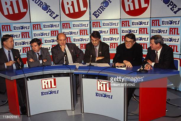 Day Of The RadioOn October 25th 1991