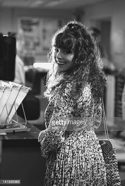 ER Day One Episode 2 Air Date Pictured Liz Vassey as Liz Photo by Paul Drinkwater/NBCU Photo Bank