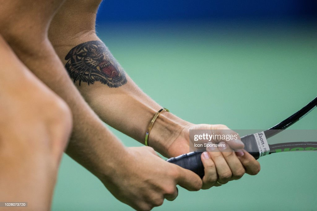 TENNIS: SEP 01 US Open : News Photo