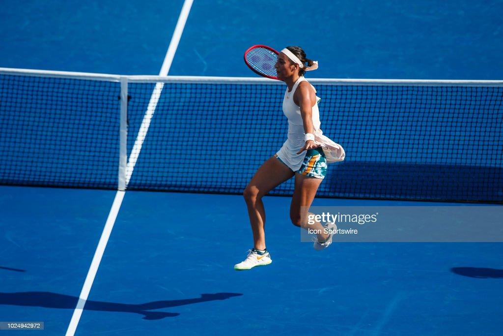TENNIS: AUG 28 US Open : News Photo
