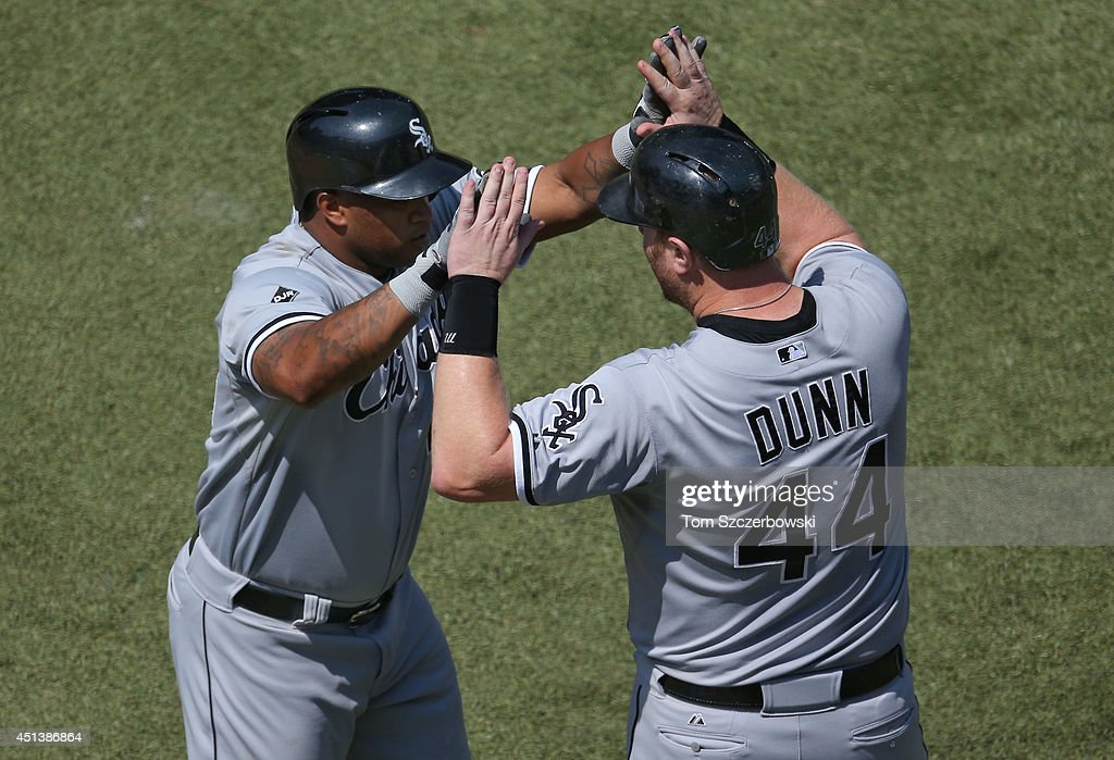 Chicago White Sox v Toronto Blue Jays : News Photo