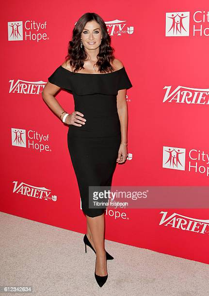 Dayanara Torres attends Variety's 10 Latinos To Watch Event at The London West Hollywood on September 28 2016 in West Hollywood California