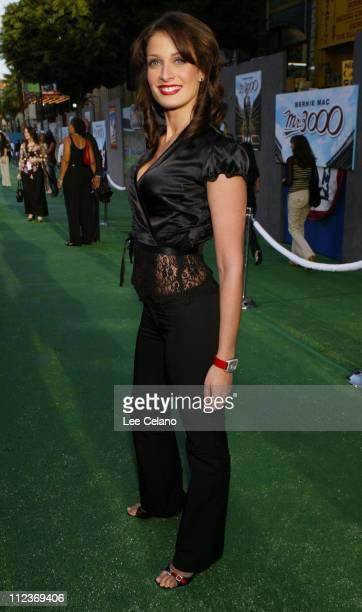 Dayanara Torres Delgado during 'Mr 3000' Los Angeles Premiere Red Carpet at El Capitan Theatre in Hollywood California United States