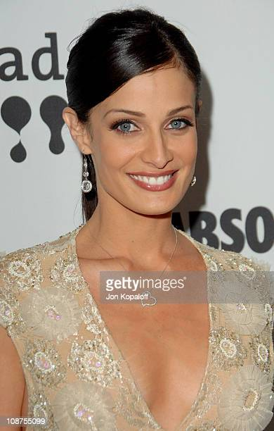 Dayanara Torres during 18th Annual GLAAD Media Awards Arrivals at Kodak Theatre in Hollywood California United States