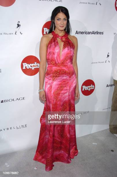 Dayanara Torres during People En Espanol's 4th Annual 50 Most Beautiful Gala Arrivals at Capitale in New York City New York United States