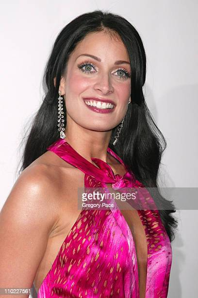 Dayanara Torres during People En Espanol's 4th Annual '50 Most Beautiful' Gala White Carpet Arrivals at Capitale in New York City New York United...
