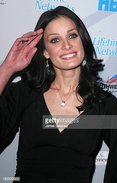 Dayanara Torres during The National Hispanic Media Coalition presents its 10th Annual Impact Awards Gala Arrivals at Regent Beverly Wilshire Hotel in...
