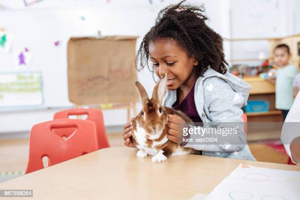 Daycare learning activities