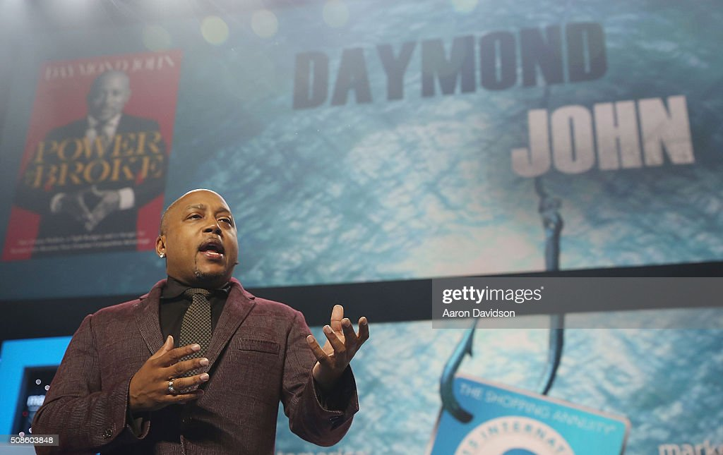 Celebrities Attend Market America Conference 2016 : News Photo