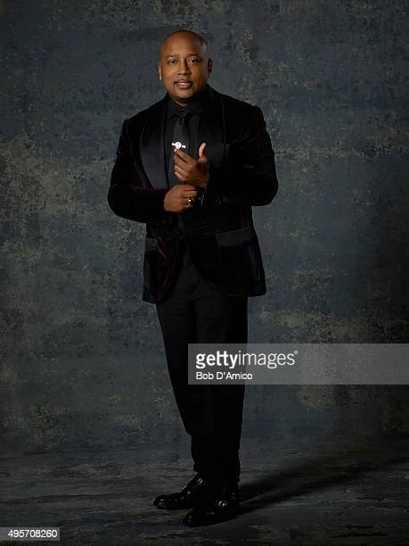 TANK Daymond John is a Shark on Walt Disney Television via Getty Images's Shark Tank
