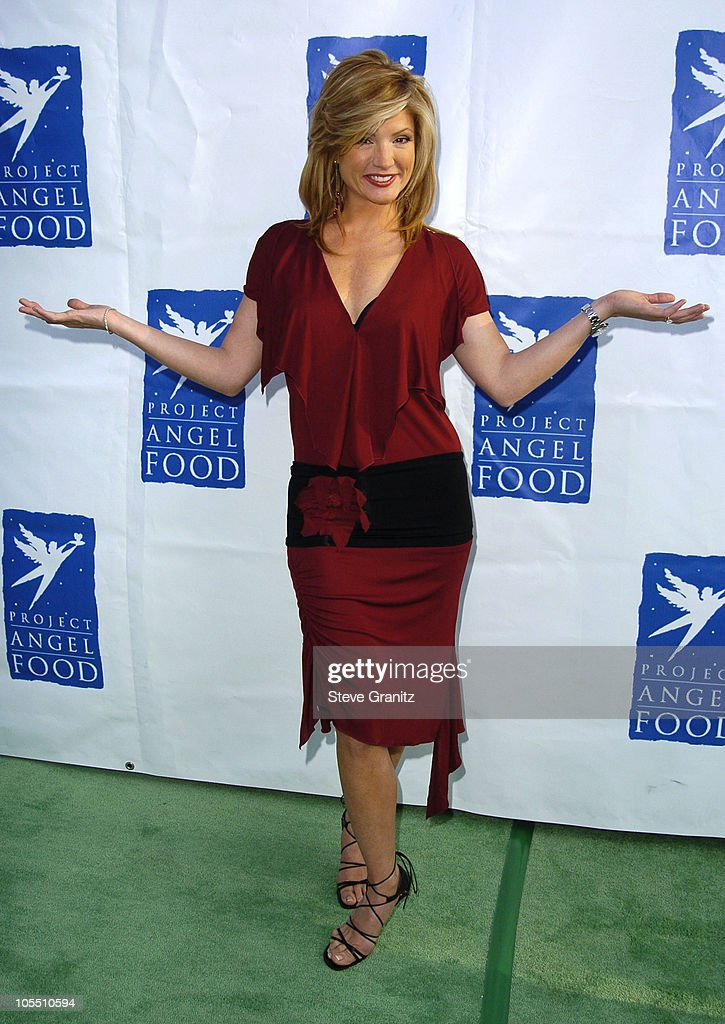 Dayna Devon during 11th Annual Angel Awards - Arrivals at Project Angel Food in Los Angeles, California, United States.