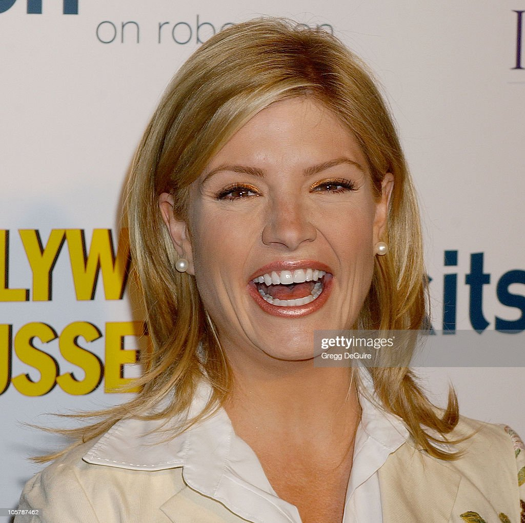 """""""Hollywood Hussein"""" Book Party Hosted by Author Ken Baker : News Photo"""