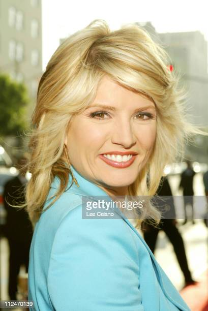 Dayna Devon during The Whole Ten Yards World Premiere Red Carpet at Grauman's Chinese Theatre in Hollywood California United States
