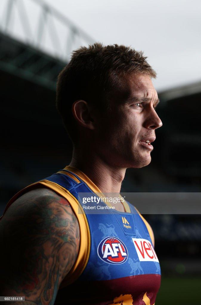 2018 AFL Captain's Day : News Photo