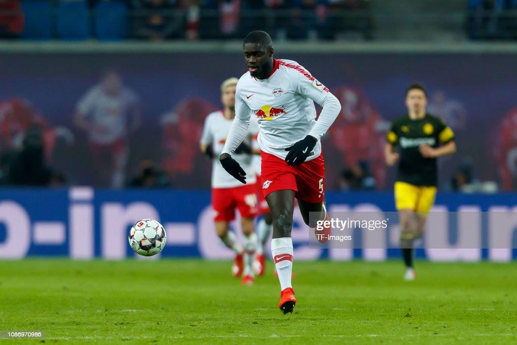 RB Leipzig v Borussia Dortmund - Bundesliga : News Photo