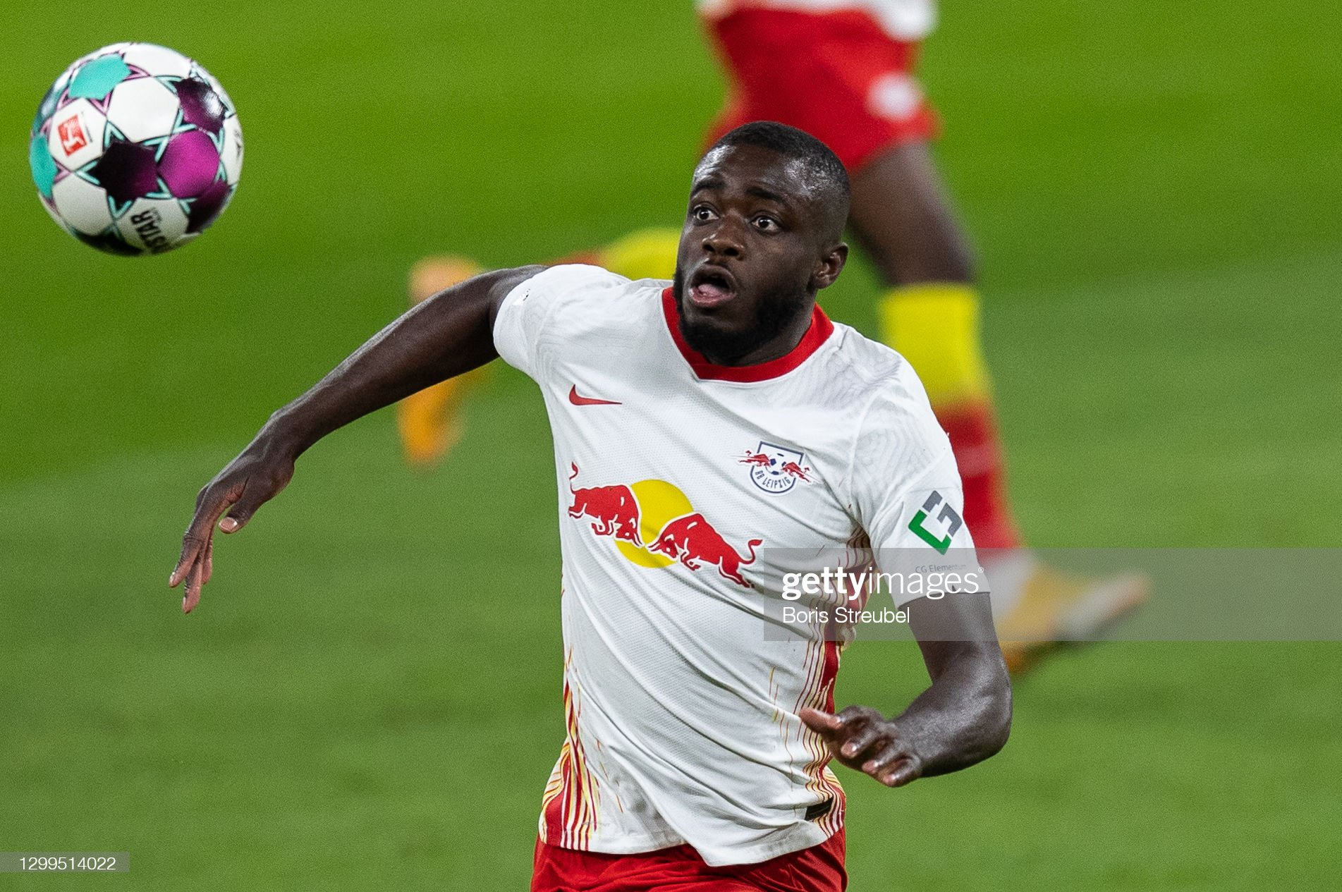 RB Leipzig v Bayer 04 Leverkusen - Bundesliga : News Photo