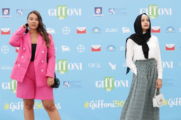 ITA: Giffoni Film Festival - Day 5 - Photocall