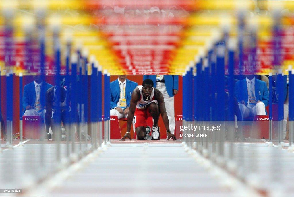 Olympics Day 12 - Athletics : News Photo