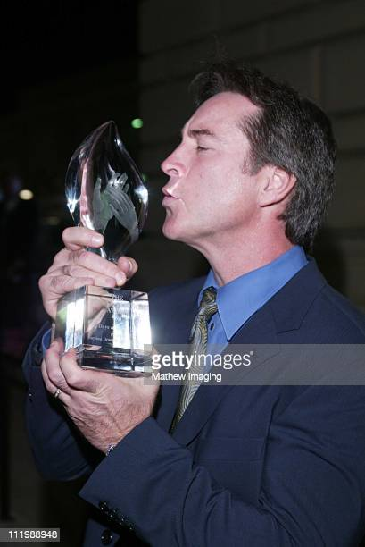 Days of Our Lives during The 29th Annual People's Choice Awards at Pasadena Civic Auditorium in Pasadena CA United States