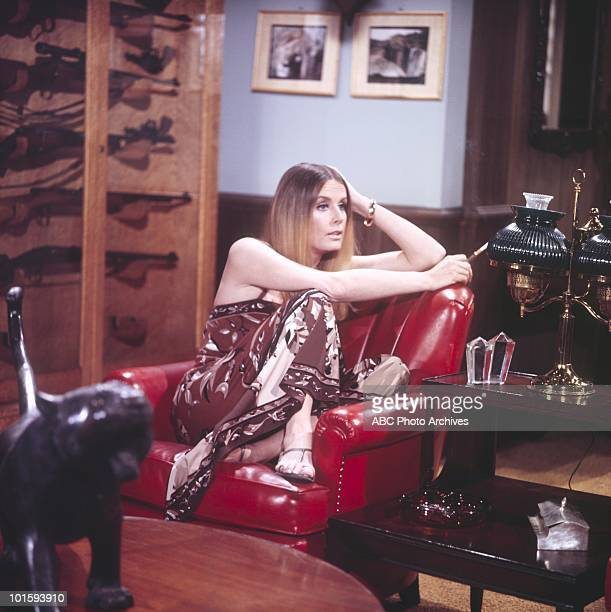 DAN AUGUST Days Of Rage Airdate March 25 1971 DIANA