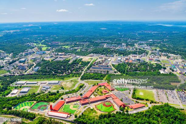 daytime aerial view of ballparks of america baseball park in branson, missouri - 1011957648,1011945618,1011950492,1011960800,1011954950,1011953954,1015768380,1015768366,1015768370,1015768372,1015768382,1015768398,1015768412,1015768410,1015768414,1015768418,1015768438,1015768448,1015768450,1015768488,1015768474,1015768478,1015768504,1015768508,1016083590,1016083634,1016083592,1016083608,1016083686,1016083708,1016083780,1016083774,1016083796,1016083828,1016083994,1016083992,1016083982,1016083980 stock pictures, royalty-free photos & images