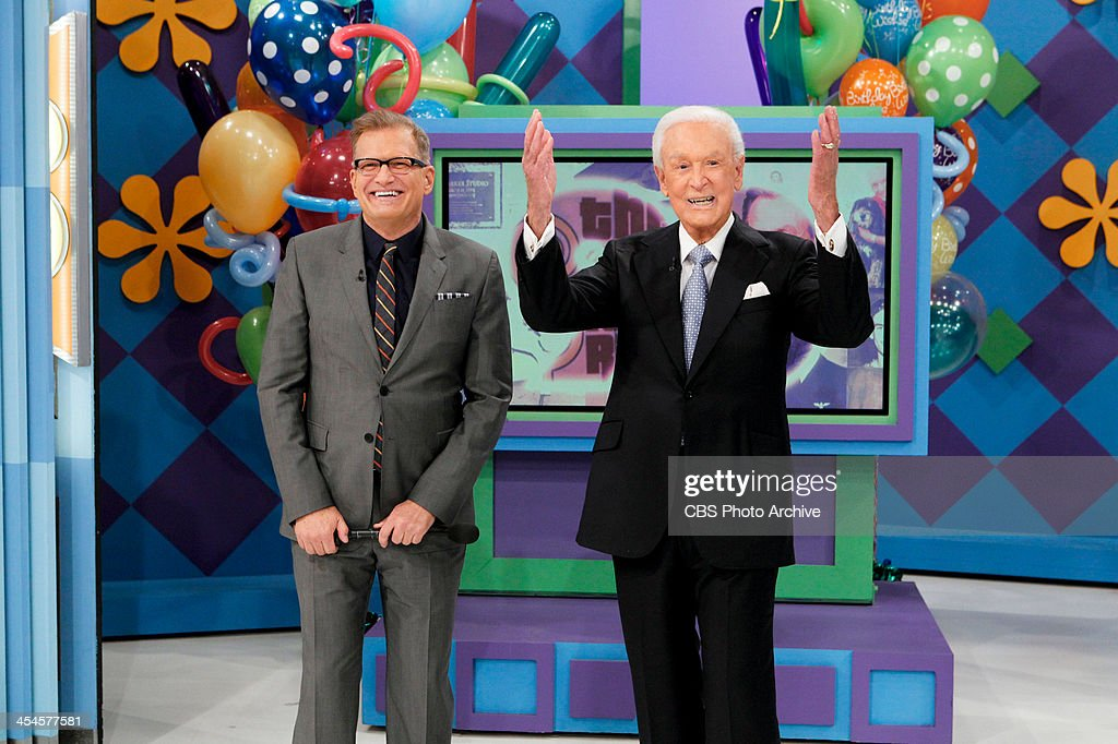 The Price is Right : News Photo